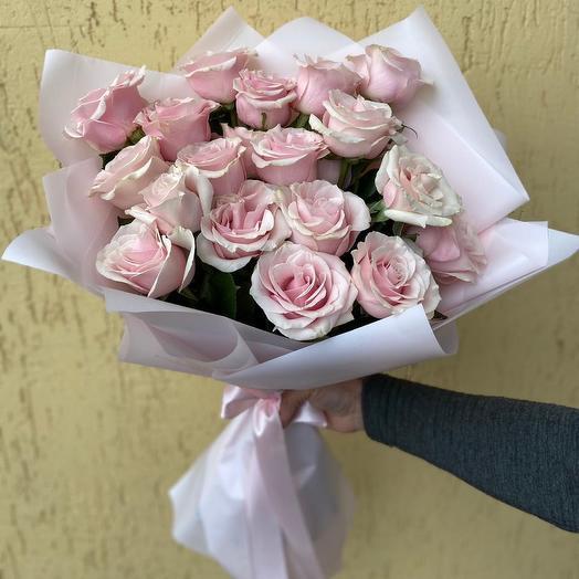 21 эквадорская Роза Люкс