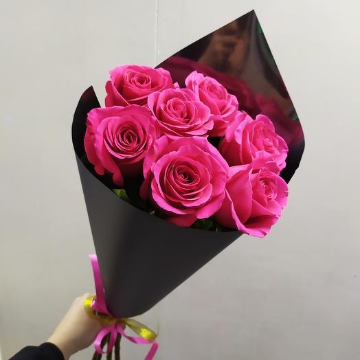 Ароматная Роза Эквадор