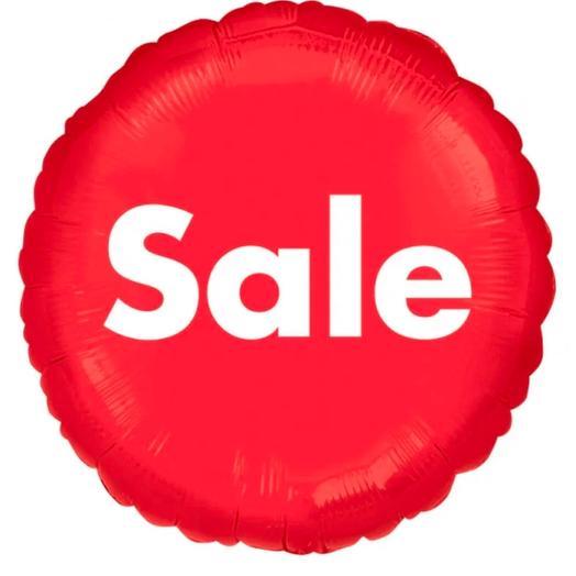 Шар «Sale»