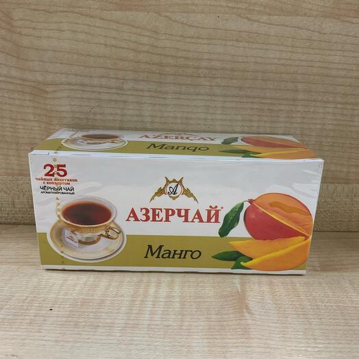 Азерчай манго