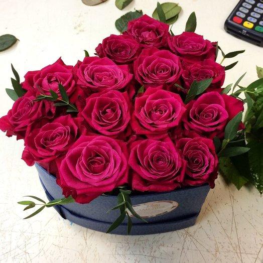 Рулада: букеты цветов на заказ Flowwow