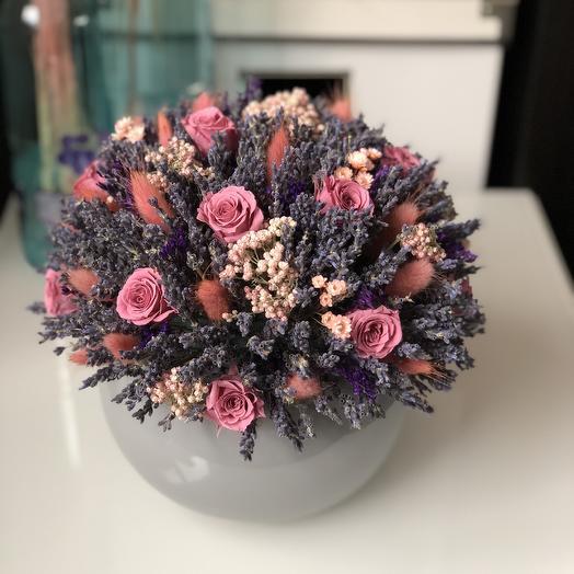 Interior 60: букеты цветов на заказ Flowwow