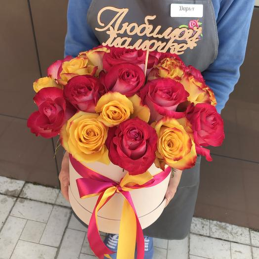 Для любимой мамочки: букеты цветов на заказ Flowwow