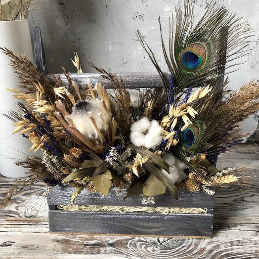Interior 59: букеты цветов на заказ Flowwow
