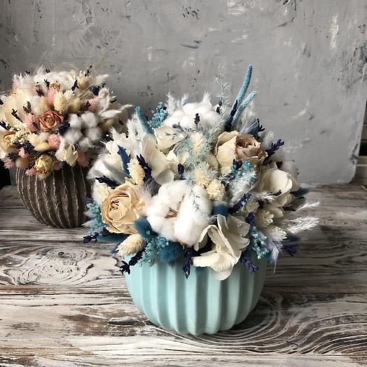 Interior 51: букеты цветов на заказ Flowwow