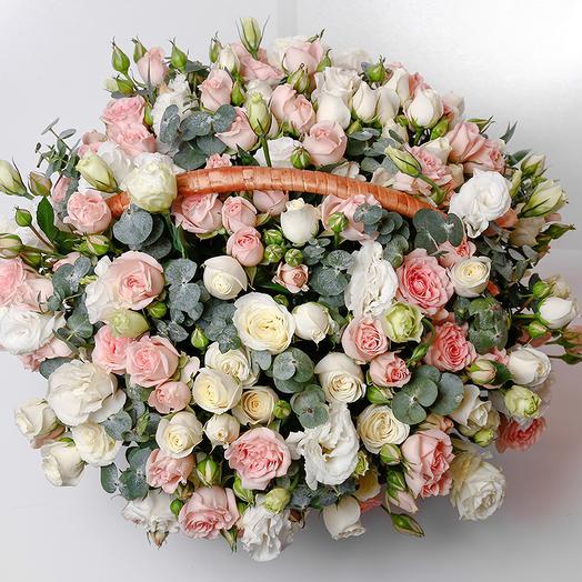 Дайнеко: букеты цветов на заказ Flowwow