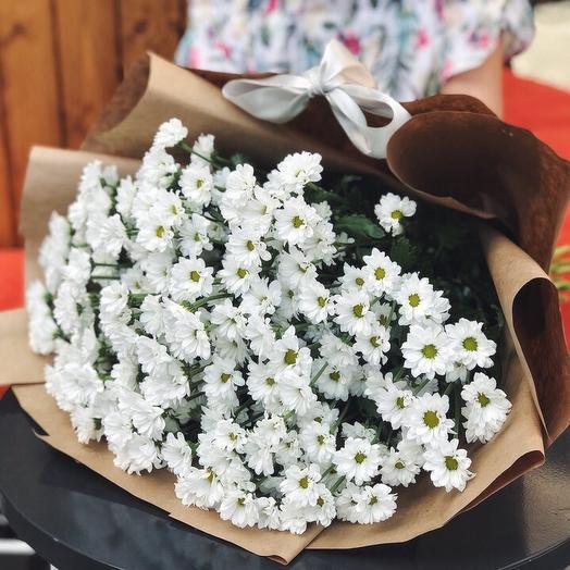 Мисс Сантини: букеты цветов на заказ Flowwow