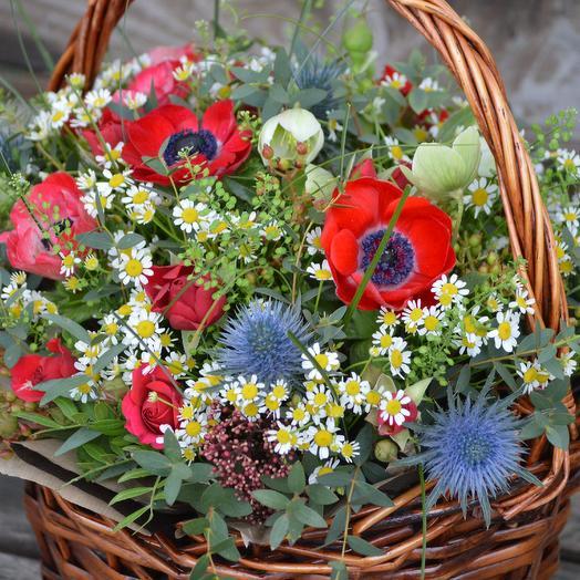 Чаровница: букеты цветов на заказ Flowwow