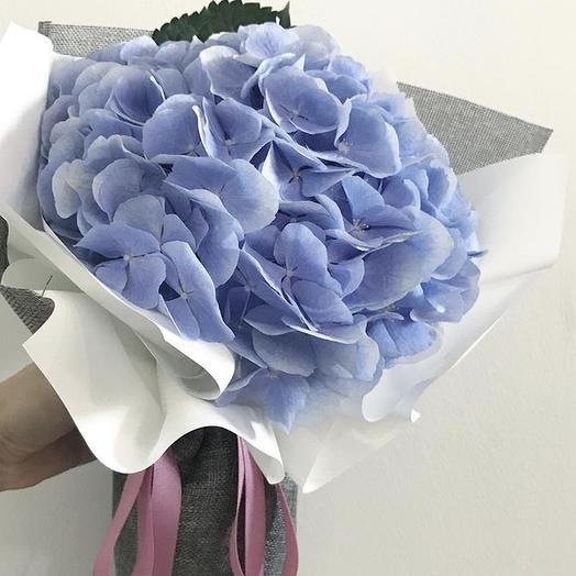 Букетик приветик: букеты цветов на заказ Flowwow