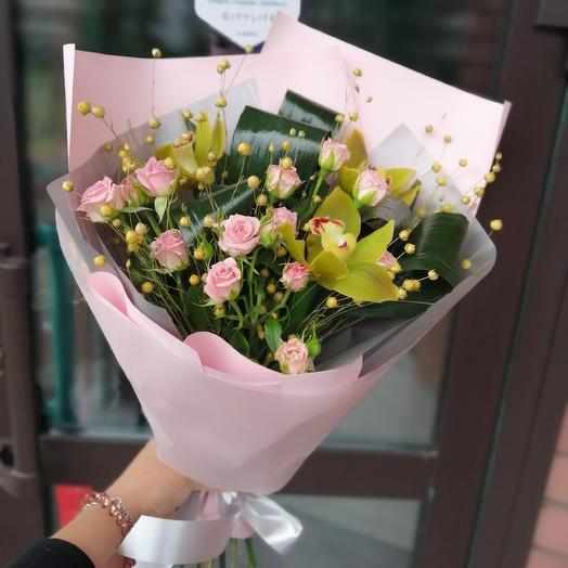 Exquisite: flowers to order Flowwow