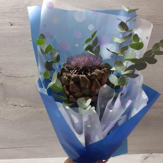 Кунара: букеты цветов на заказ Flowwow