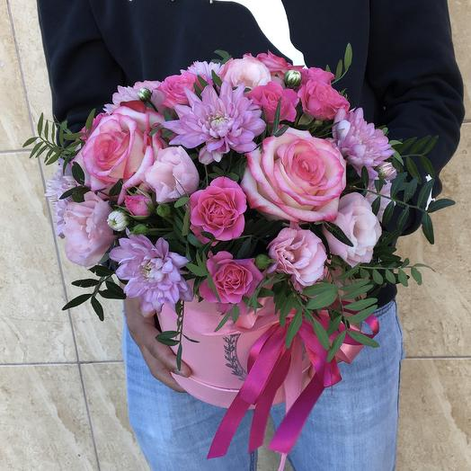 Кэнди: букеты цветов на заказ Flowwow