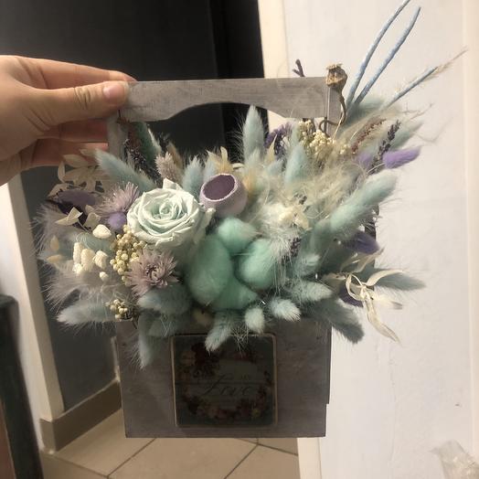 Композиция 11: букеты цветов на заказ Flowwow