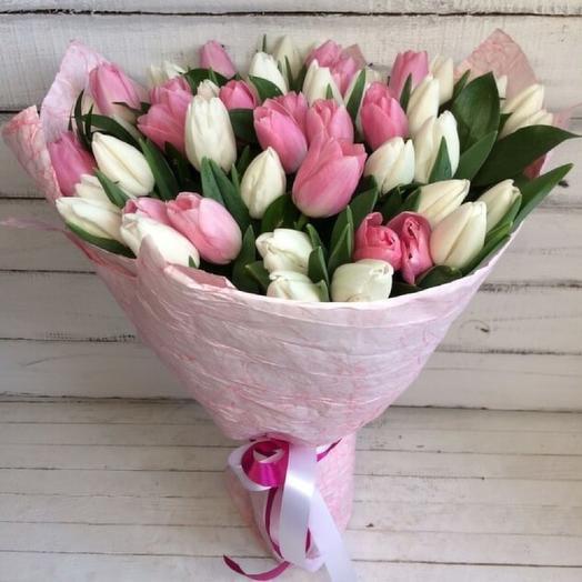 Сеньорита: букеты цветов на заказ Flowwow