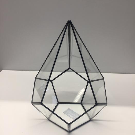 Флорариум «Пирамидка» малая