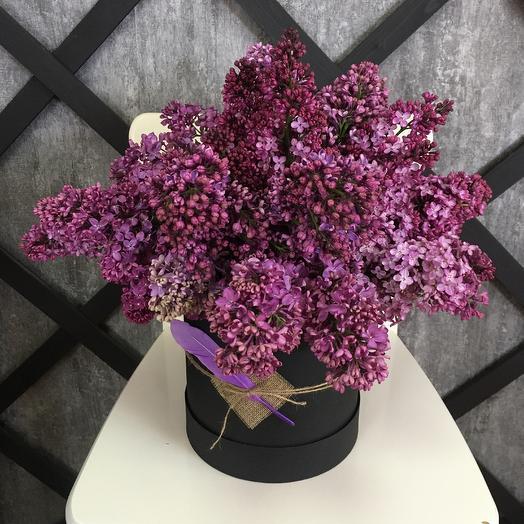 Чёрный лебедь: букеты цветов на заказ Flowwow