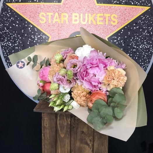 Favorite Time: букеты цветов на заказ Flowwow