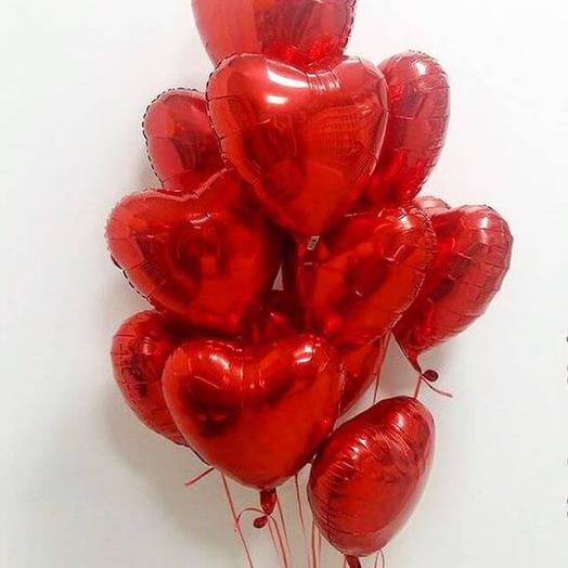 «Любовь»