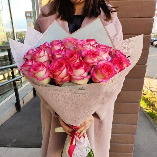 Роза Джумилия 29шт
