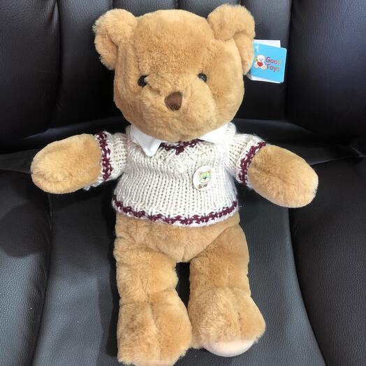 Медведь Алёша