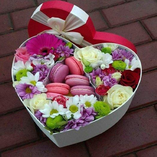 Rihanna: букеты цветов на заказ Flowwow