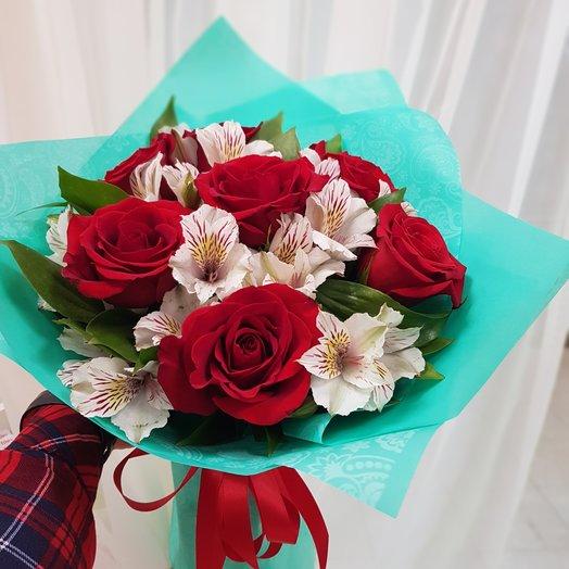 20: букеты цветов на заказ Flowwow