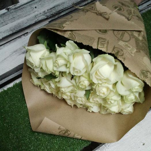 Боско 25: букеты цветов на заказ Flowwow