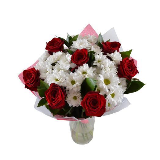 Букет «Ежевика»: букеты цветов на заказ Flowwow