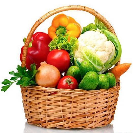 Овощной презент