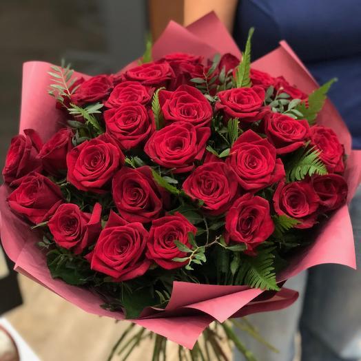 31 Гран при: букеты цветов на заказ Flowwow