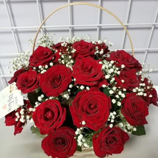 Яркая особа: букеты цветов на заказ Flowwow