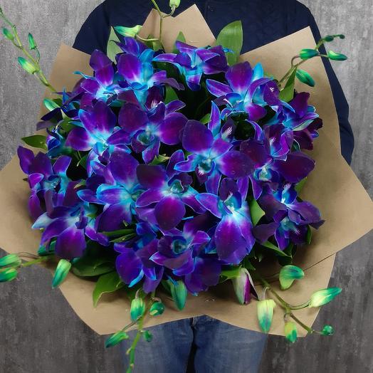 Ты - космос: букеты цветов на заказ Flowwow