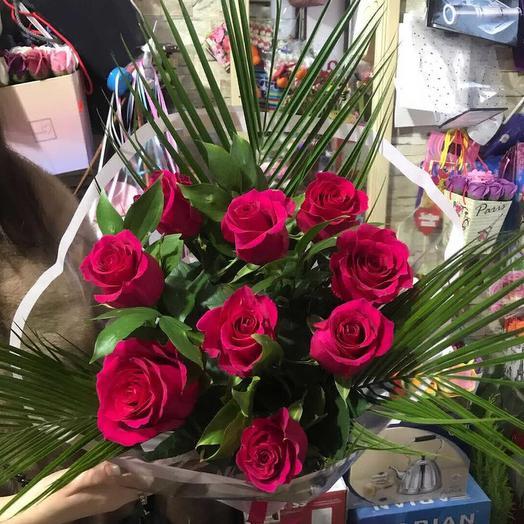 Мавка: букеты цветов на заказ Flowwow