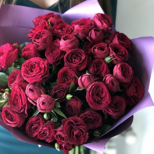 Ариель: букеты цветов на заказ Flowwow