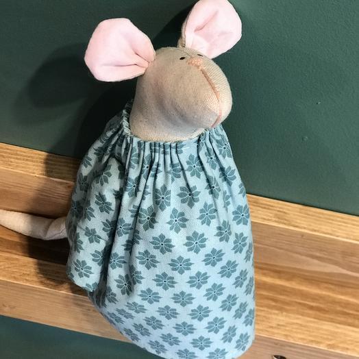 Мама Крыс