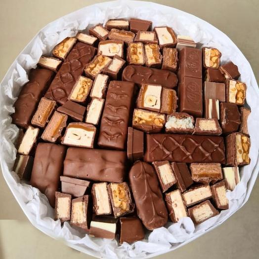 «Шоколадненько»