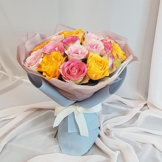25 roses