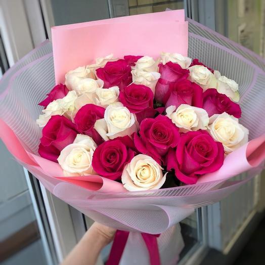 Идеальные розы 🍓🤩