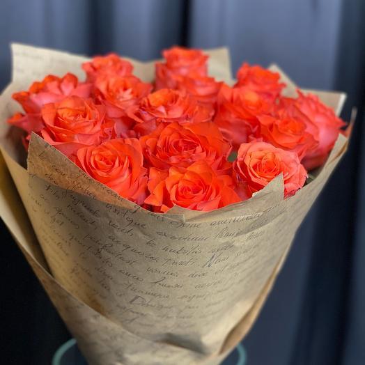 Роза лизи
