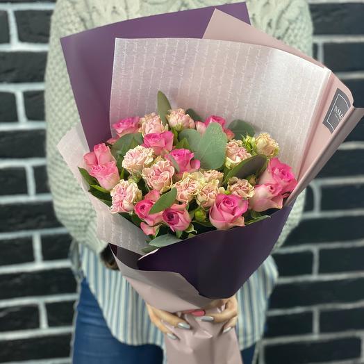Роз роз