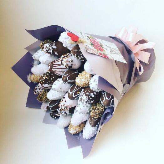 «Шоколадное ассорти»