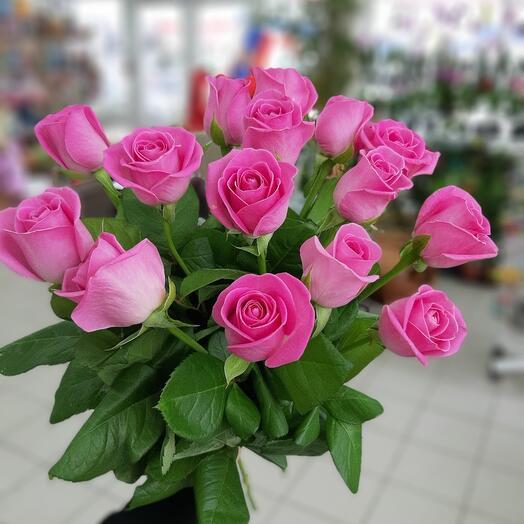 Bouquet : 98