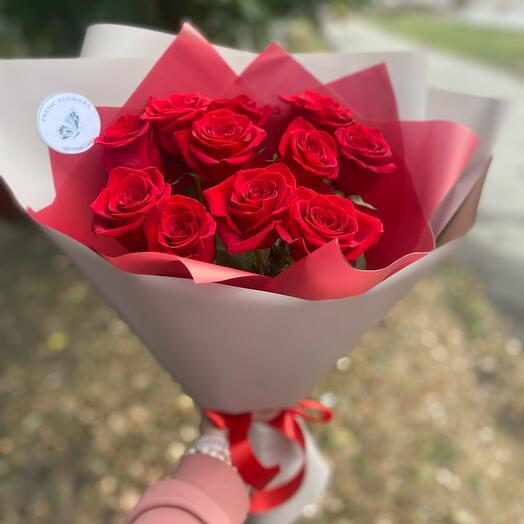 «Розы Фридом»