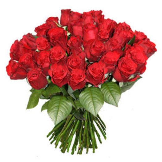 Букет 17 роз: букеты цветов на заказ Flowwow