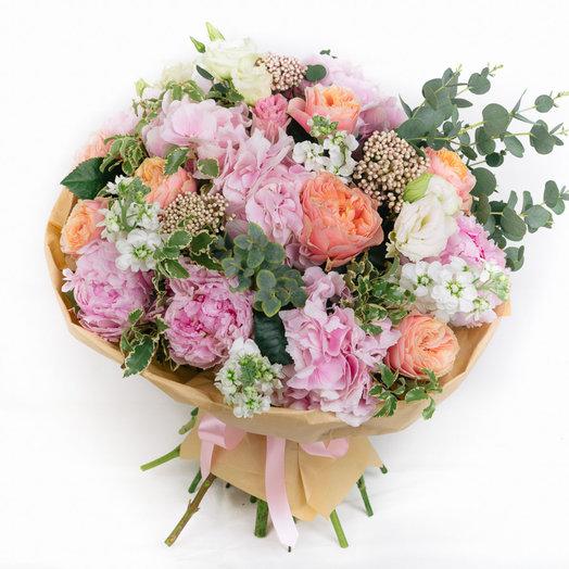 PROVENCE: букеты цветов на заказ Flowwow