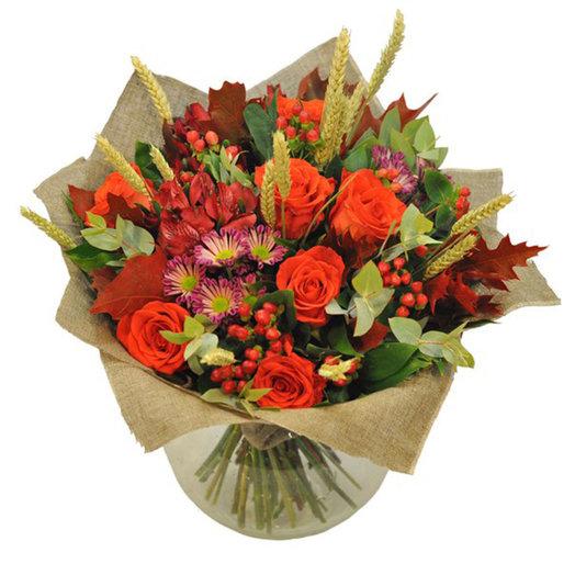 Букет Нива: букеты цветов на заказ Flowwow