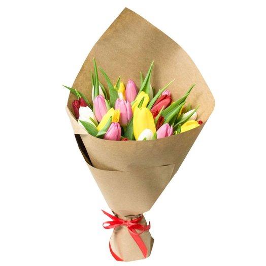 Элфи: букеты цветов на заказ Flowwow
