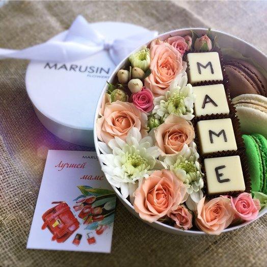 Пусть все мечты сбудутся: букеты цветов на заказ Flowwow