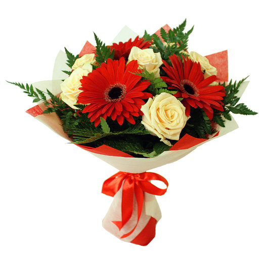 Букет Дамский каприз: букеты цветов на заказ Flowwow