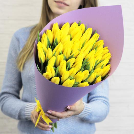 Моно 48: букеты цветов на заказ Flowwow